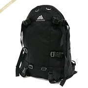 GREGORY グレゴリー リュックサック Day And A Half Pack バックパック 33L ブラック 65147 0440 BLACK BALLISTIC