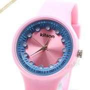 Kitson キットソン レディース腕時計 36mm ピンク KW0198