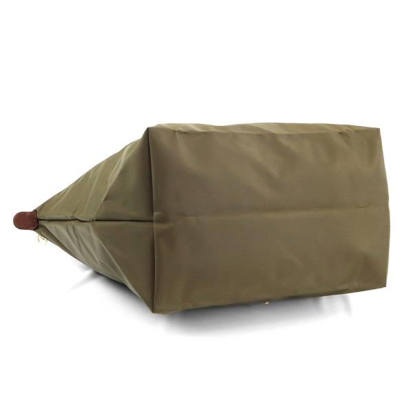 00fddf305b88 LONGCHAMP ロンシャン トートバッグ ル・プリアージュ 縦型 Lサイズ ...