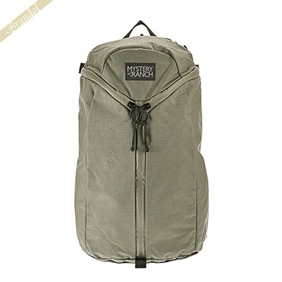 MYSTERY RANCH ミステリーランチ リュックサック アーバンアサルト バックパック 21L グレー系 URBAN ASSAULT CONCRETE