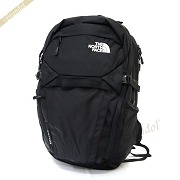 THE NORTH FACE ノースフェイス リュックサック ROUTER ルーター バックパック 40L ブラック NF0A3ETU JK3