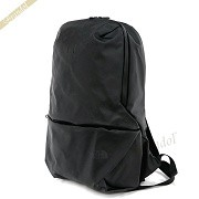 THE NORTH FACE ザ・ノースフェイス リュックサック Back To The Future Berkeley バックパック 20L ブラック NF T92ZFB JK3 TNF BLACK