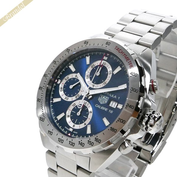 new style 0f292 d1d9c TAG Heuer タグホイヤー メンズ腕時計 フォーミュラ1 F1 ...