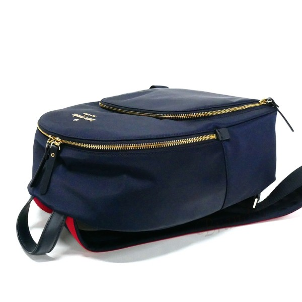 dca1d52d6e66 kate spade ケイトスペード リュックサック JACKSON STREET HARTLEY ...