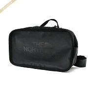 THE NORTH FACE ザ・ノースフェイス ボディバッグ EXPLORE BLT FANNY PACK Sサイズ ロゴ柄 ブラック NF0A3KYX KX7