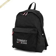 TOMMY JEANS トミージーンズ リュックサック クールシティ バックパック ブラック AM0AM05531 BDS BLACK